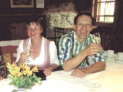 Ihr Gastgeber Susanne Röhrle