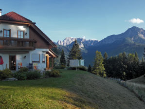 Holiday house Alpenruh