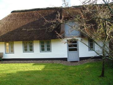 Ferienhaus Fischerkate St. Peter