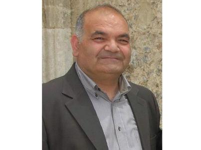 Ihr Gastgeber Manolis Koumianakis