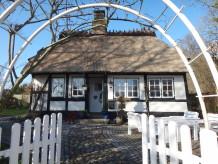 Ferienhaus Rikate in Kappeln an der Schlei