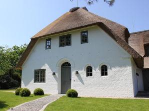 Ferienhaus 1 auf dem Friesenhof Änne