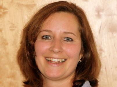 Ihr Gastgeber Christine Kofler-Vogginger