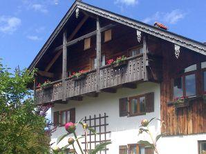 """Ferienwohnung im Haus """"Herrn -Jachl"""""""
