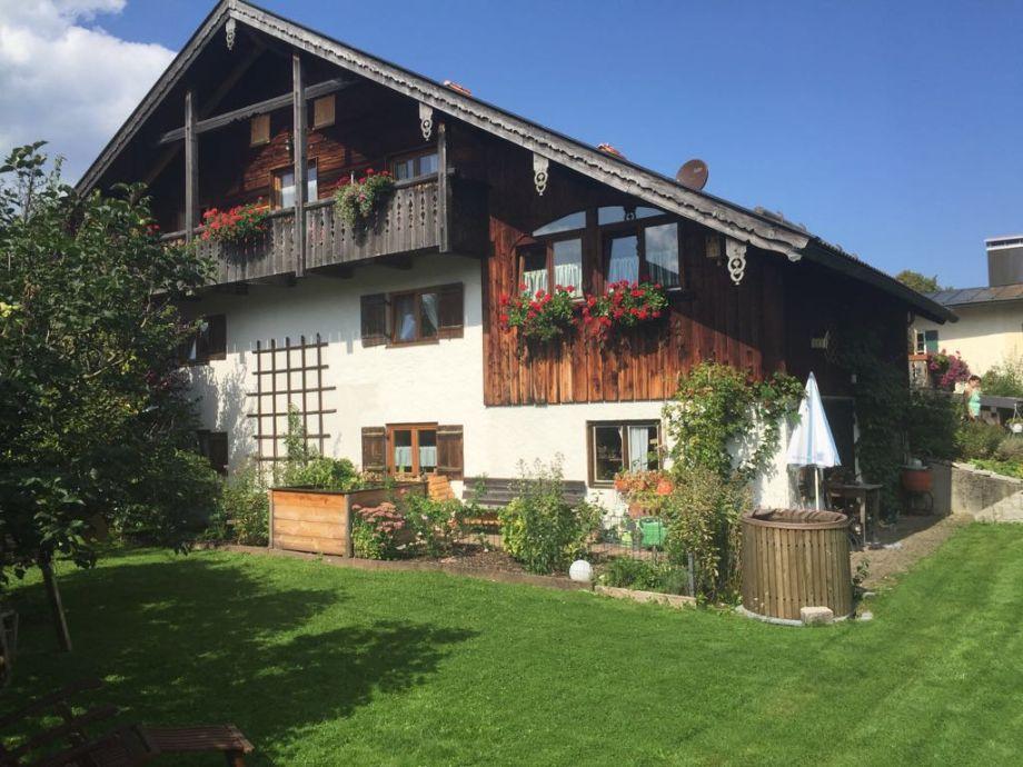 """Haus """"Beim Herrn-Jachl"""""""