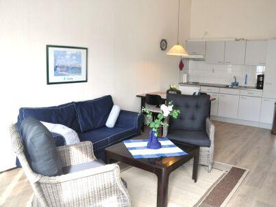 Beach Appartement 40