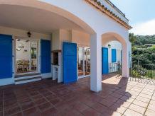 Ferienhaus mit Meerblick in Sa Riera | SR-24
