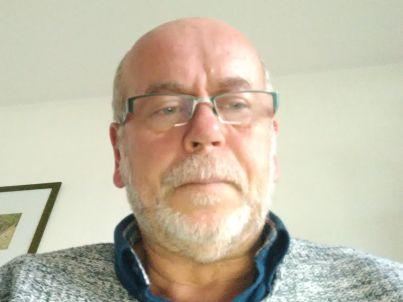 Ihr Gastgeber Frank-Rüdiger Behrens