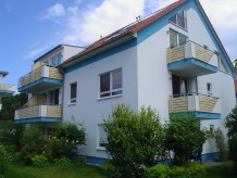 Ferienwohnung Residenz am Strand 4-57