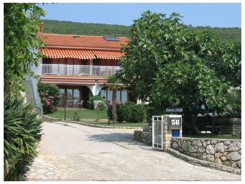 Ferienwohnung Casa Croatia 2
