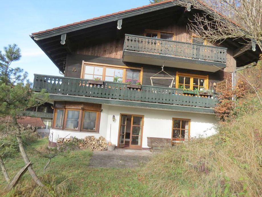 ferienwohnung am waldrand berchtesgadener land berchtesgaden firma ferienwohnungen. Black Bedroom Furniture Sets. Home Design Ideas