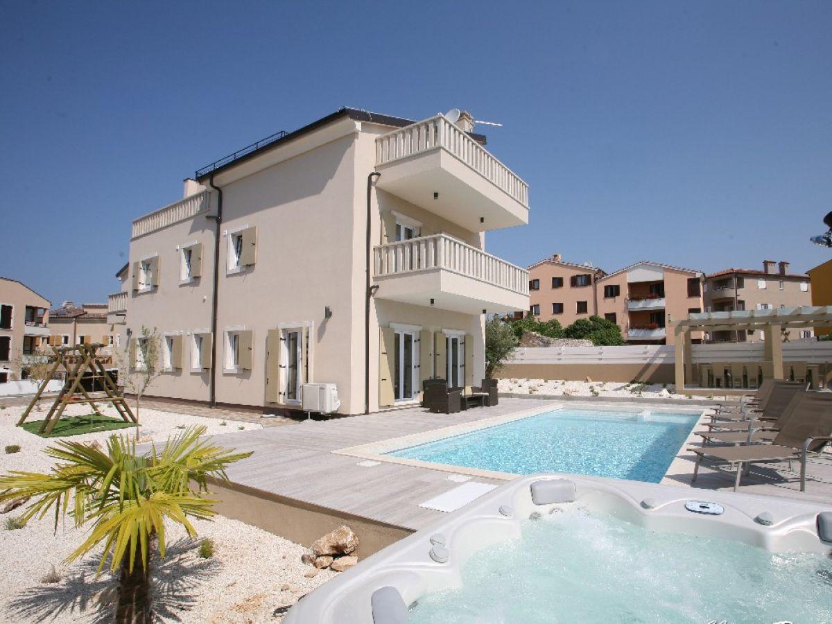 Villa Bellavista, Premantura, Company German Istra d.o.o. - Mr ...