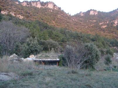 Bergerie la Falaise - the Hillhouse