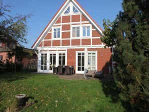 """Ferienhaus """"Südwest"""""""