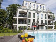 """Ferienwohnung Binz 02 - Parkvilla """"Augustine"""" im Kurpark"""