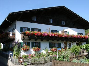 Ferienwohnung Haus Benedikt