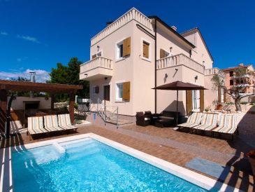 Villa Castagna