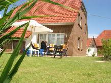 Ferienhaus Nr. 64 im Seepark Burhave