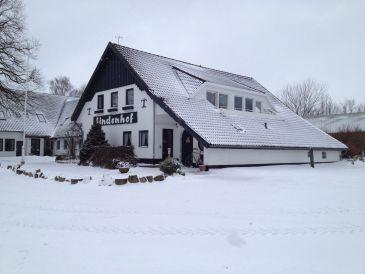Ferienwohnung Skandinavien