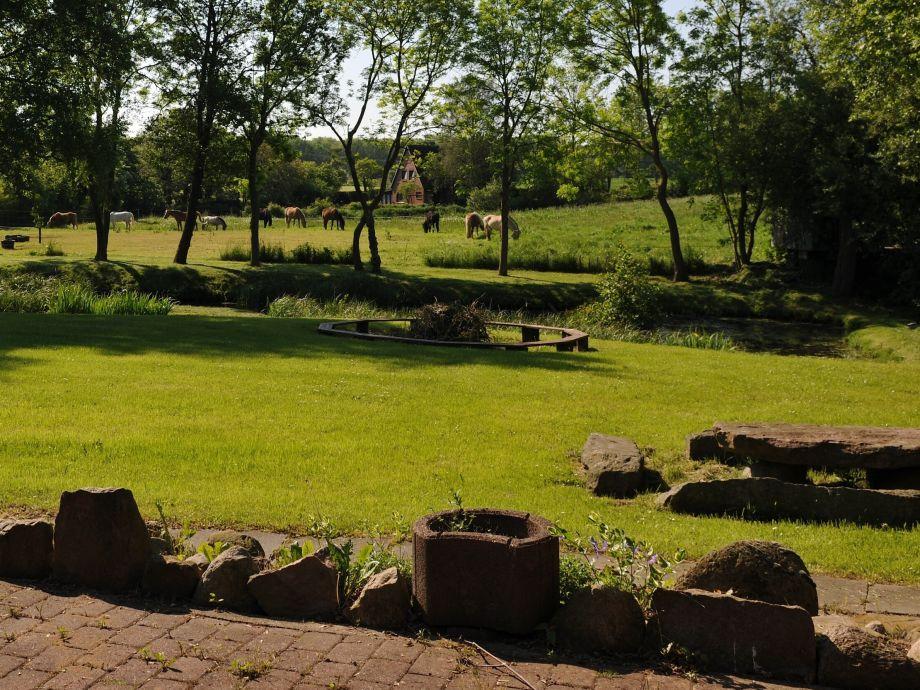 Garten Lindenhof