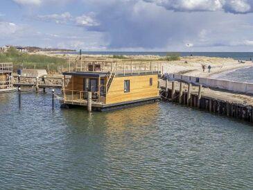 Hausboot Fehmarnsund