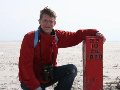 Ihr Gastgeber Ronald Dijkstra