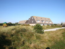 Holiday apartment Uitwaaien on the island Ameland