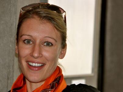 Ihr Gastgeber Jessica Schroeder