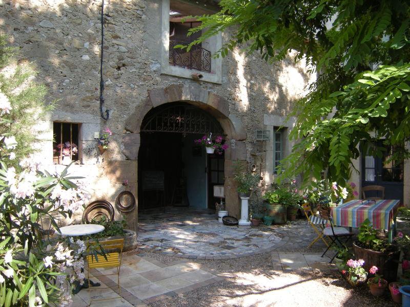 Ferienhaus Maison de Maitre