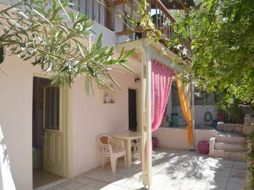 Ferienwohnung Matala View 'Afroditi's Apartment'