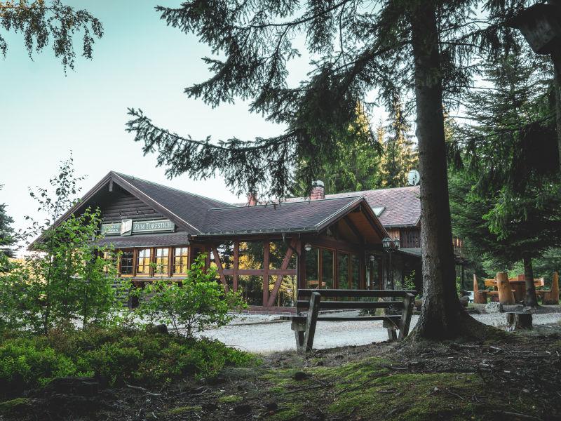 Pension und Gaststätte zum Torfstich