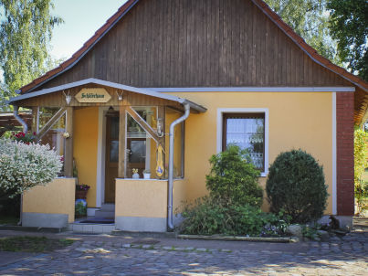 Lindenhof - Schäferhaus