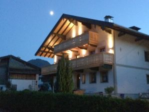 Holiday apartment Leiter im Dorf