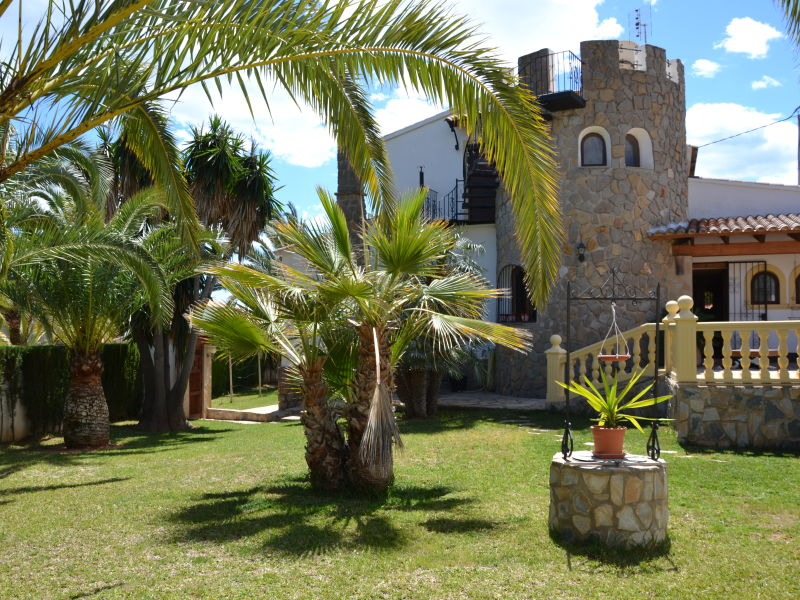 Ferienhaus La Torre