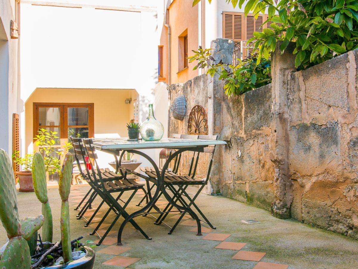 Ferienhaus Casa Ciutat, Nordosten Mallorca, Capdepera, Cala Rajada ...