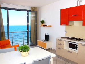 Holiday apartment Residence Mediterraneo