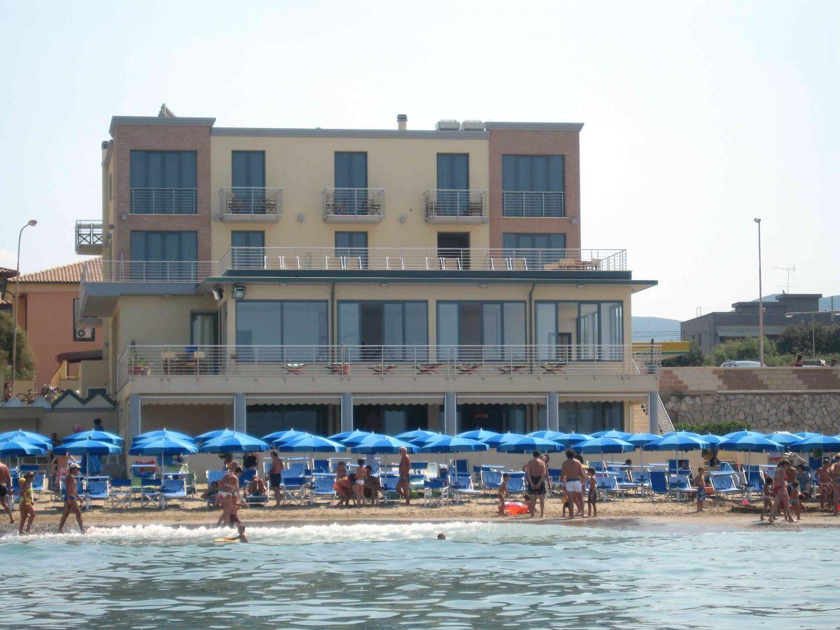 Bagno Mediterraneo San Vincenzo : Ferienwohnung residence mediterraneo san vincenzo firma