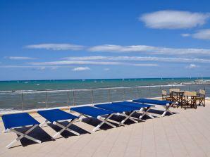 Ferienwohnung Residence Mediterraneo