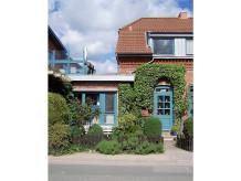 Ferienhaus Kalleby an der Flensburger Außenförde