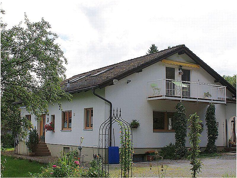 Ferienwohnung Schneidergartl