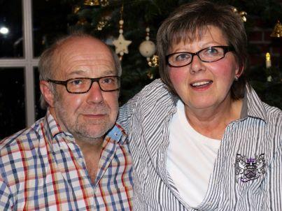 Ihr Gastgeber Alfons & Anne Burlage