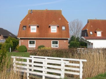 Ferienhaus Haus Altena am Deich