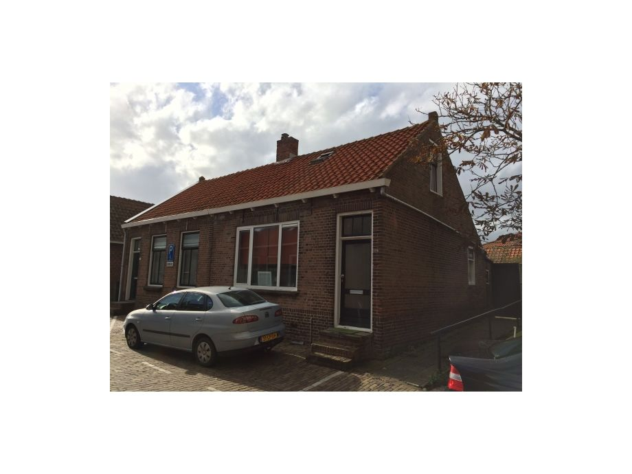 Ferienhaus Zoutelande - ZE413