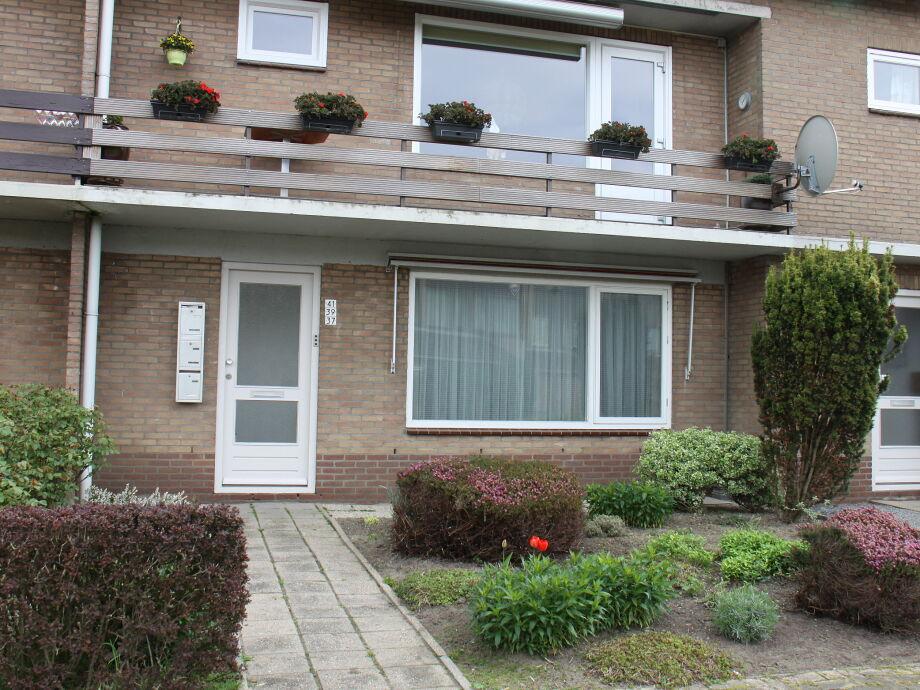 Ferienhaus in Cadzand - ZE363