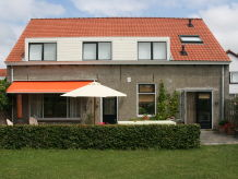 Ferienhaus Cadzand - ZE351