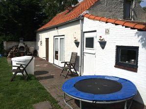 Ferienhaus Walsoorden - ZE350
