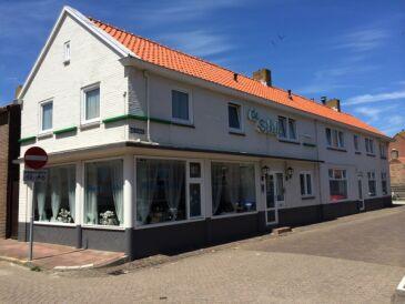 Ferienhaus Zoutelande - ZE327