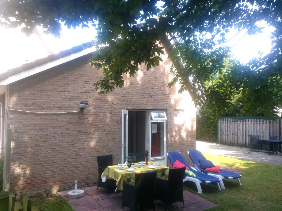 Ferienhaus Oostkapelle - ZE324