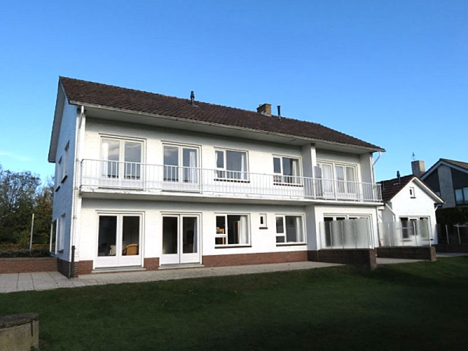 Ferienhaus Cadzand - ZE313