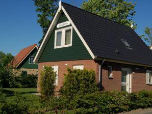 Ferienhaus Zonnemaire - ZE254